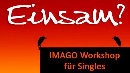 Imago Workshop für Singles