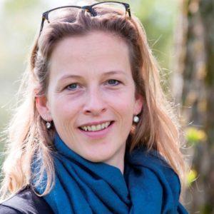 Melanie Haselow - Imago Paartherapie