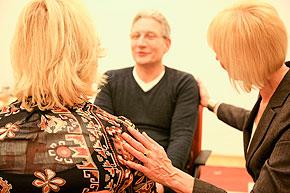Imago Paartherapie
